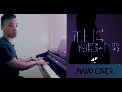 Avicii - The Nights (My Father Told Me) (piano cover by Ducci, lyrics, download)