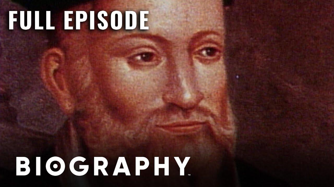 Download Nostradamus: Predicting The Future | Full Documentary | Biography
