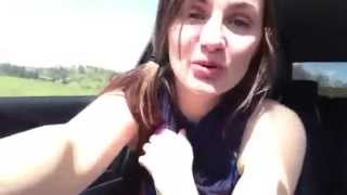 Lily Carter Singing