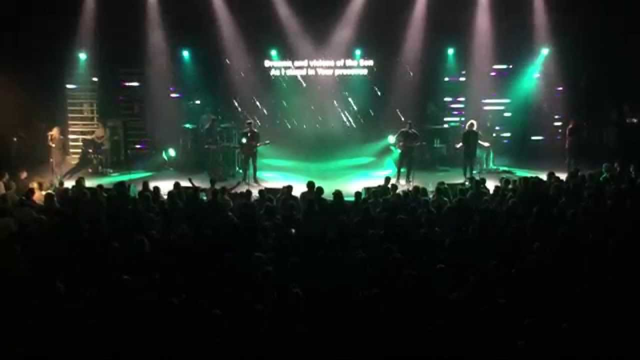 Open Heaven (River Wild) HILLSONG @ NorthRidge Church - YouTube