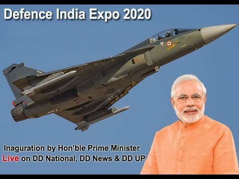 Defence India Expo