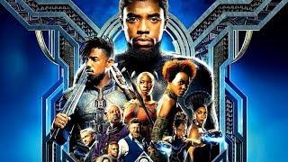 Black Panther Soundtrack Tracklist SCORE