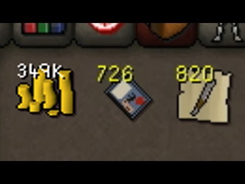 An Easy Way To Make Money FAST On OSRS