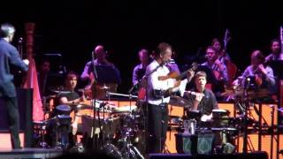 Sting (HD) - End Of The Game  - Symphonicity Tour