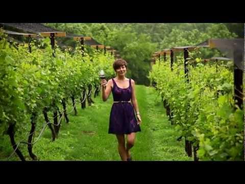 Travel North Carolina: Wine Country