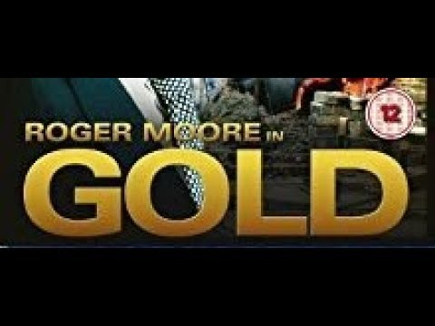 Gold (1974) Full Movie, Widescreen