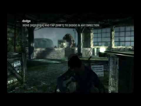 Let's Play Dark Sector Episode 2: Deadly New Weapon, Deadly New Enemy... |