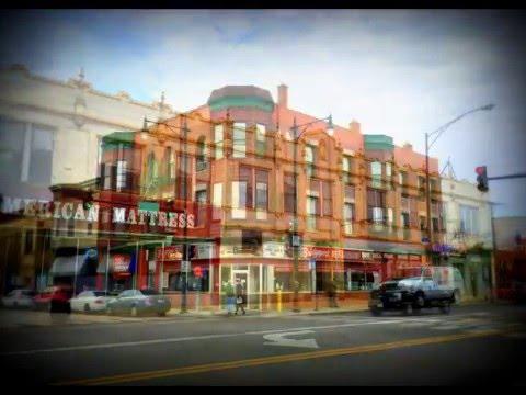 Bridgeport, Chicago Neighborhoods Project