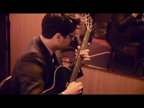 Pasquale Grasso Solo Guitar