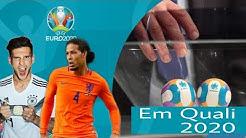 Europameisterschaft 2020 Quali • Prognose