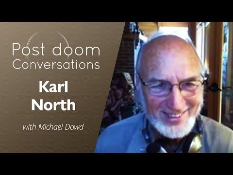 Karl North: Post-doom with Michael Dowd