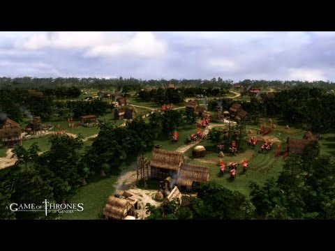 A Game of Thrones Genesis Gameplay [ PC HD ]