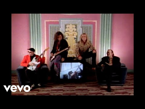 Cheap Trick - If You Need Me