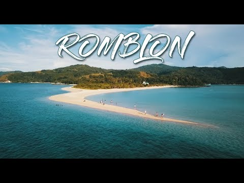 This is ROMBLON!