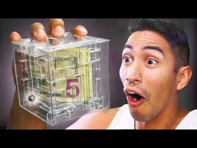 10 Products That WILL Trick Your Brain!