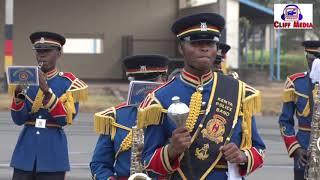 mpongo love ndaya by the kenya police band live