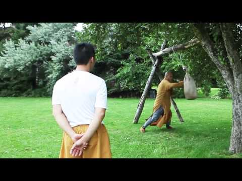 STQI Downtown Toronto Shaolin Martial Arts Kung Fu School Introduction Video