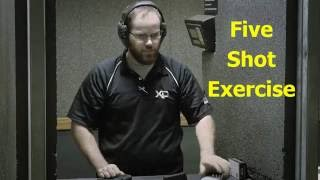 Texas License To Carry (LTC) Training Video #6