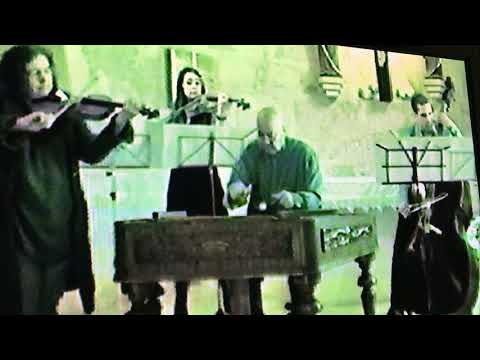 Viktor Kopatchinsky - Cymbalon - Franz Liszt - Ungarische Rapsodie cis moll - bessere Akkustik