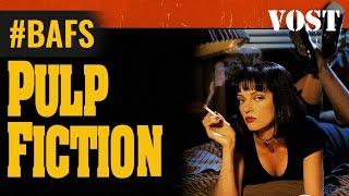 Bande annonce Pulp Fiction