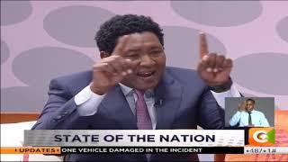   JKL   Is Kenya Alright? Senators Ole Kina & Susan Kihika Take the Bench