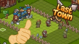 Free Game Tip - Last Town