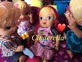 BABY ALIVE: Cinderella Story💍Baby alive movie