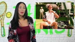 Wimbledon Tantrums!