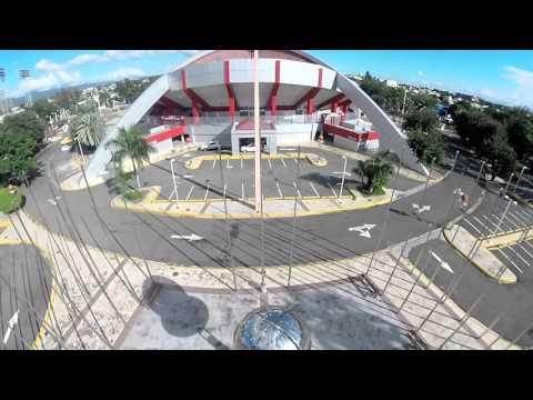 Drone Vision Tomas Aereas Santiago Puerto Plata