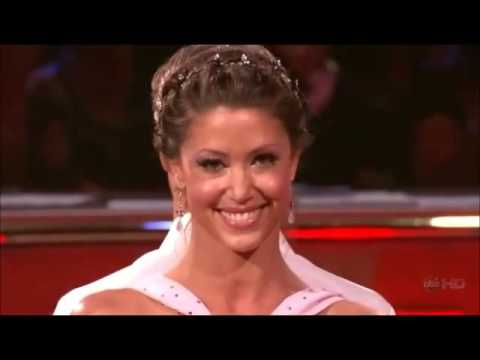 Season 6  Shannon Elizabeth & Derek Hough Journey
