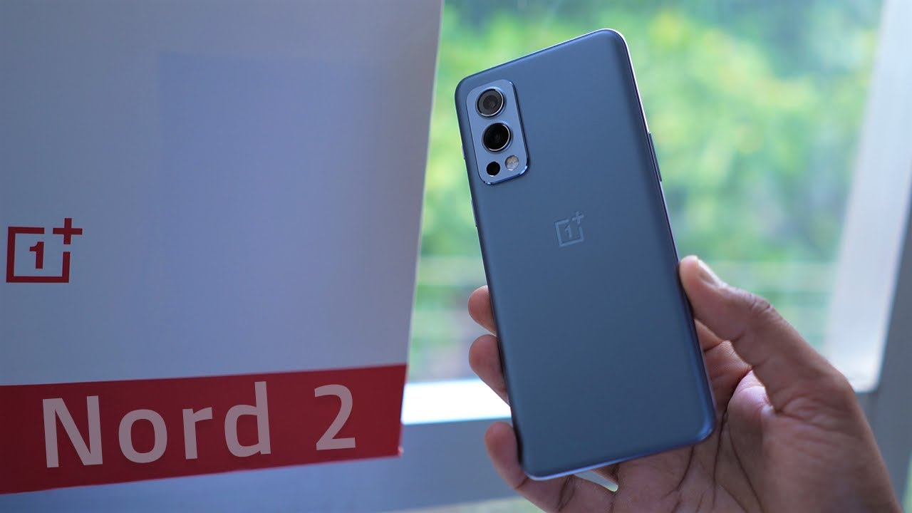 OnePlus Nord 2 - Lets Check it & It's Security Issues !