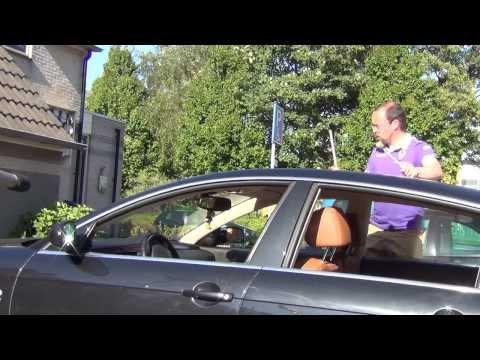 Nikita - Elton John (car drum improvisation)