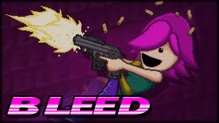Bleed - Ultimate Videogame Hero