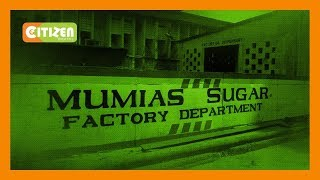 Demos in Kakamega in support of Mumias Sugar takeover