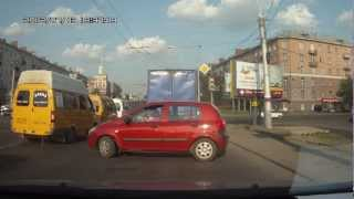 Driving Skills Level: Woman