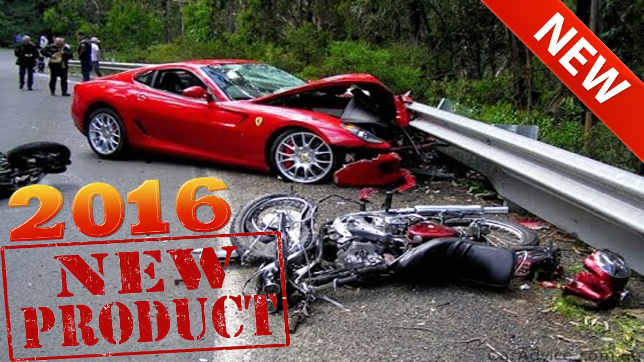 Мото аварии лучшая подборка июль 2016 #7  NEW motorcycle crash coolest moto fail and win compilation