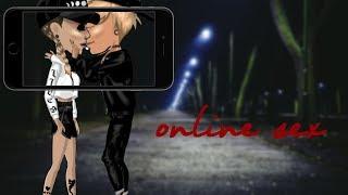 online sex // s1ep2 // msp series