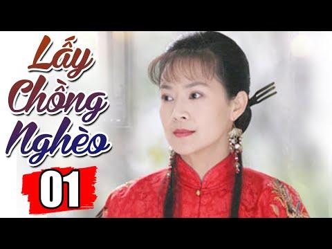 Xem phim Lấy chồng người ta - Lấy Chồng Nghèo Tập 1 | Phim Bộ Tình Cảm Trung Quốc Hay Nhất Thuyết Minh