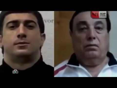 Убийца Деда Хасана Вор в законе Ровшан Ленкоранский  Крупная Криминальная Разборка