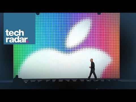 WWDC 2014 Apple keynote highlights: iOS 8, OS X Yosemite and Healthkit