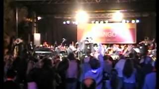 Tango Escuela Carlos Copello - Orquesta Típica El Porvenir