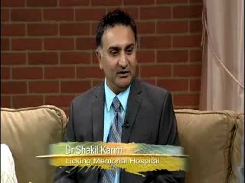 Dr Shakil Karim's TV Interview