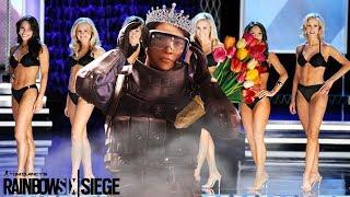 WINNING!!!!!! Tom Clancy's Rainbow Six Siege (4K Stream)