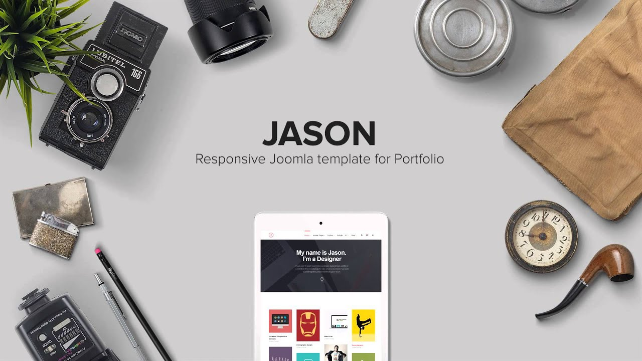 RECAP 2014] JoomlArt year in Joomla templates - YouTube