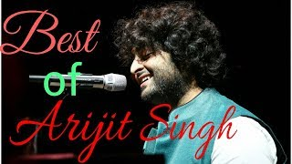 Lal ishq-arijit singh //best of arijit//rock version soulful voice //latest Bollywood movie sounds