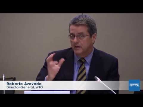Keynote Speech of the Director-General of the WTO