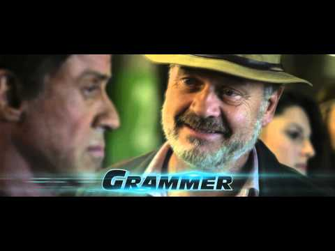 The Expendables 3 / Οι Αναλώσιμοι 3 - Teaser Trailer