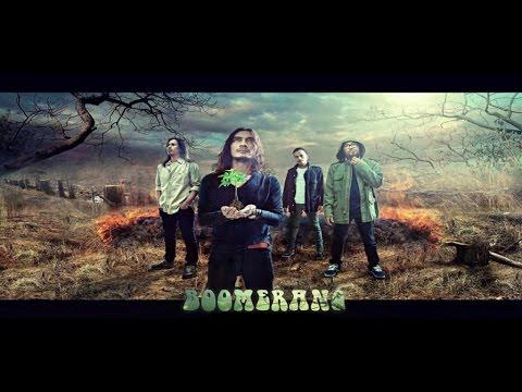 Boomerang - Segelas Kopi