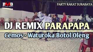"""Lagu Joget Bajawa Terbaru 2019 """"Dj Parapapa"""" Remix Cemos WBO (Box Music Bajawa)"""