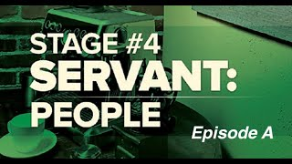 Consecration - Session 4 - Servant: People (Episode A)